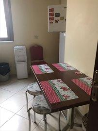 Yurt İstanbul Kız Öğrenci Yurdu - Mutfak