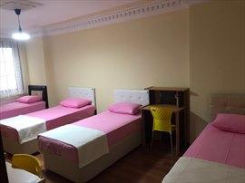 Yurt İstanbul Kız Öğrenci Yurdu 4 Kişilik Oda