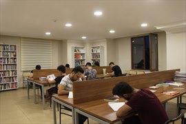 Özel Yozgat Erkek Öğrenci Yurdu