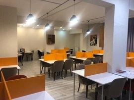 Özel Sandal Kız Öğrenci Yurdu - Çalışma Salonu