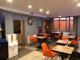 Özel Sandal Kız Yurdu  - Yemekhane & Kafeterya