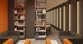 Ankara Kız Yurdu - Kütüphane & Etüt