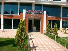 Armada 1 Kız Öğrenci Yurdu