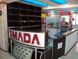 Armada 1 Kız Öğrenci Yurdu - Ortak Alanlar