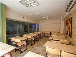Dünya Erkek Öğrenci Yurdu - Etüt Salonu