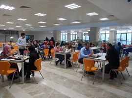 29 Mayıs Üniversitesi Kız Öğrenci Yurdu