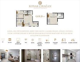 Konak Çırağan Residence - Gold Plus