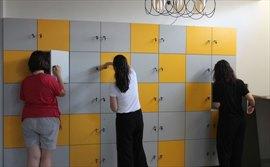 Kampüs Vize Yükseköğrenim Kız Öğrenci Yurdu