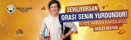 Osman Münevver Nevin Kaya Erkek Öğrenci Yurdu