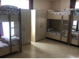 Sıla Kız Öğrenci Evleri