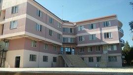 TDV Burdur Yükseköğretim Kız Öğrenci Yurdu