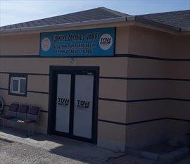 TDV Van Yükseköğretim Erkek Öğrenci Yurdu