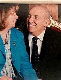 Ülkü Haykır & Merhum Sedat Akın Haykır