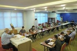 İhlas Vakfı Antalya Erkek Öğrenci Yurdu