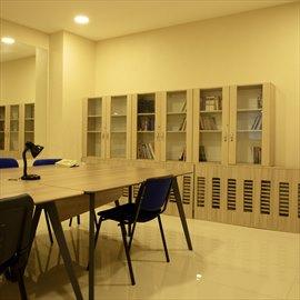 Kampüs34 Kız Öğrenci Yurdu