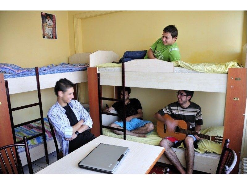 17. ŞUBE - İdeal Erkek Öğrenci Yurdu