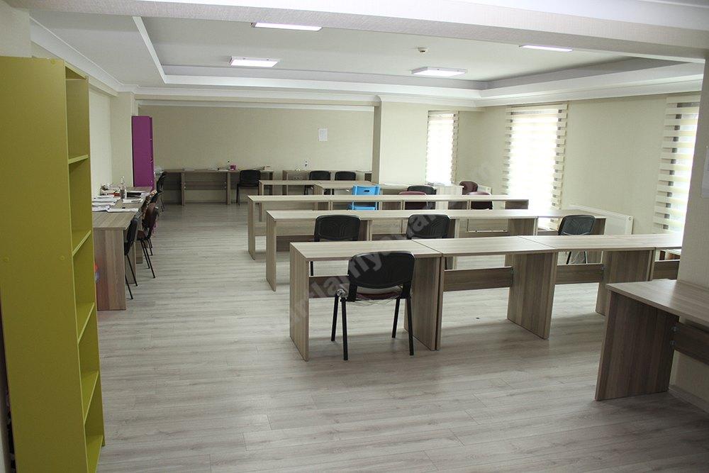 Memiş Aydın Yükseköğretim Kız Öğrenci Yurdu