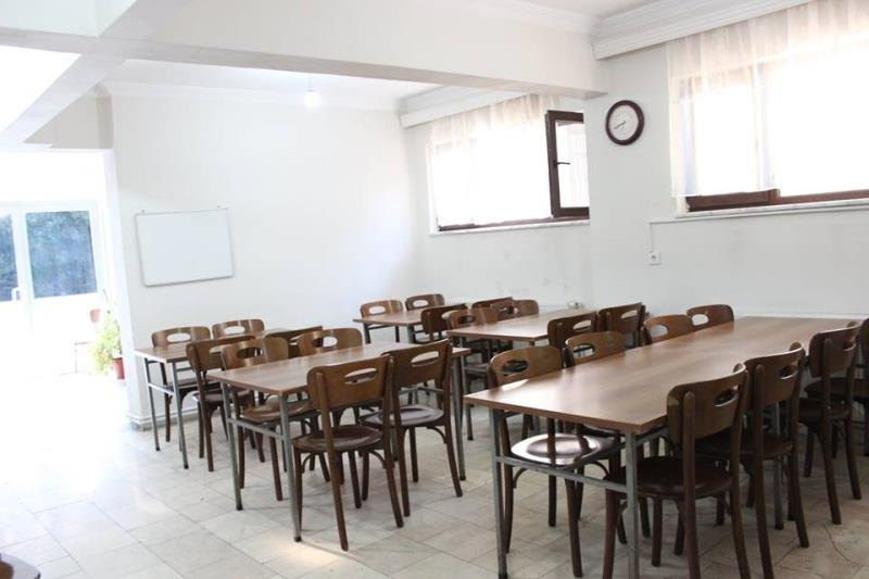 Anadolu Gençlik Derneği Düzce Öğrenci Pansiyonu