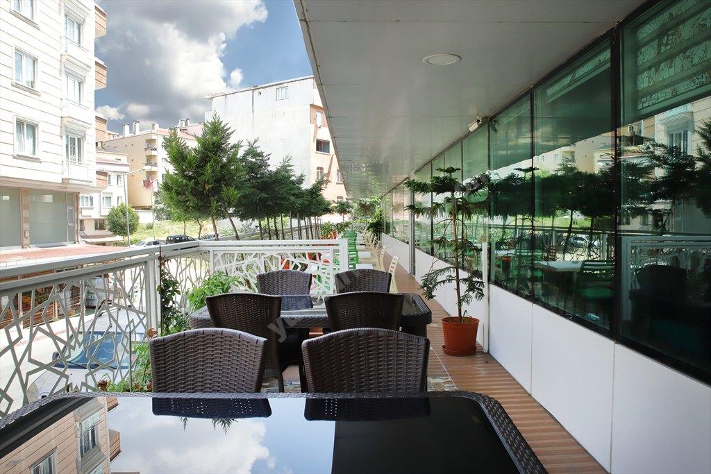 Cafe-Teras