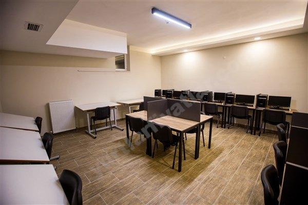 Çizim&Bilgisayar Odası