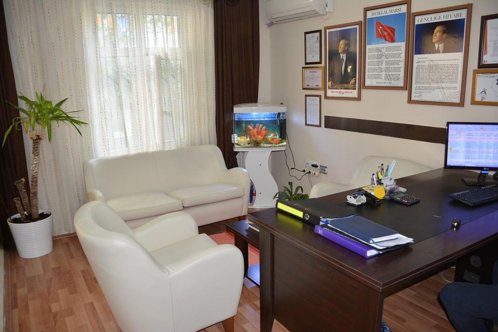 Sabiha Hanım - Beyoğlu Erkek Öğrenci Yurdu