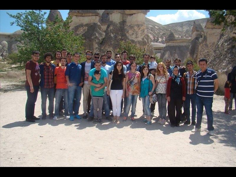 Kayseri Kampüs Öğrenci Yurtları