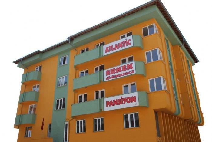 Sivas Atlantic Öğrenci Pansiyonları ve Yurt