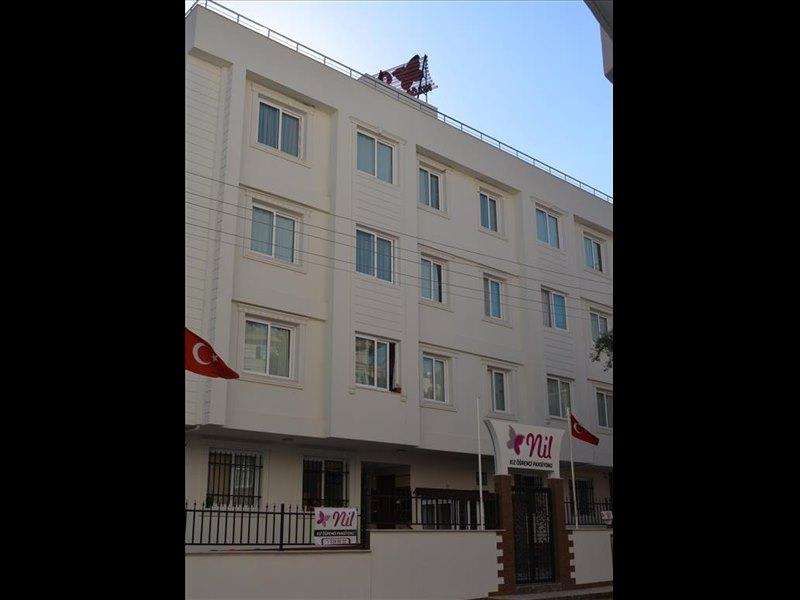 Adana Nil Kız Öğrenci Yurdu