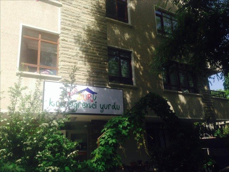 Ankara Duru Kız Öğrenci Yurdu