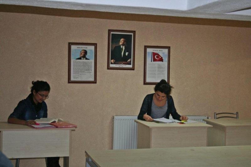 M.E.B. Özel Prof. Dr. M. Zeki Doğaneli Kız  Yurdu