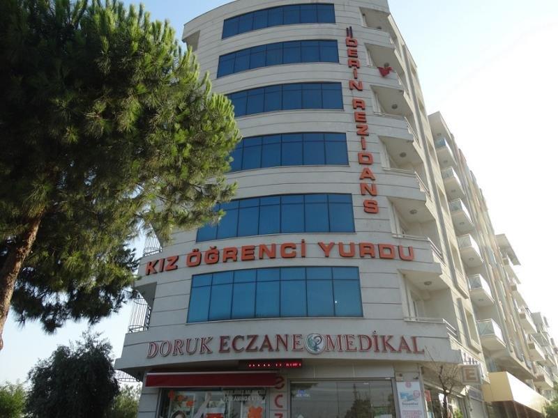 Özel Derin Rezidans Kız Öğrenci Yurdu