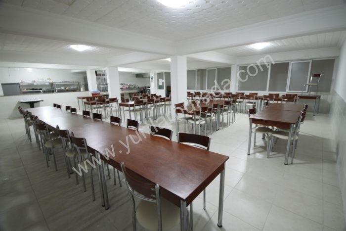 M.E.B Sahil Kız Öğrenci Yurdu