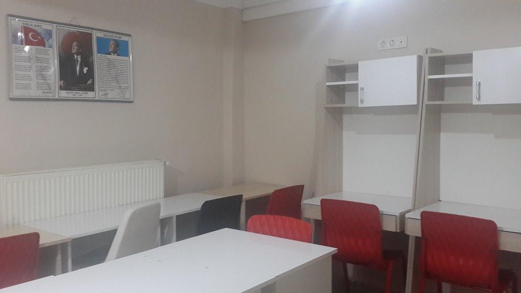 Sabiha Hanım - Beşiktaş Kız Öğrenci Yurdu