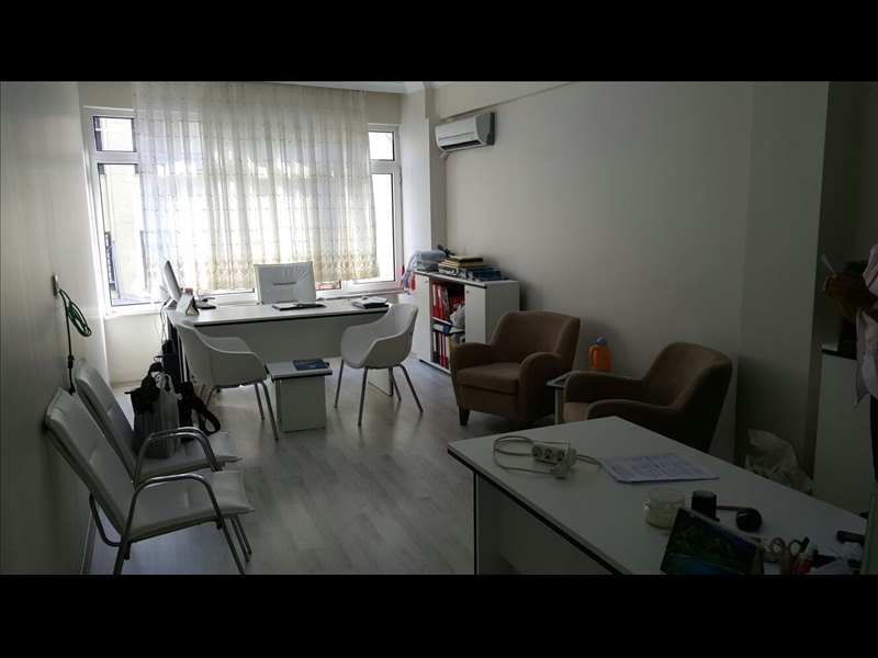 Sabiha Hanım-1 Kız Öğrenci Yurdu ( Üsküdar )