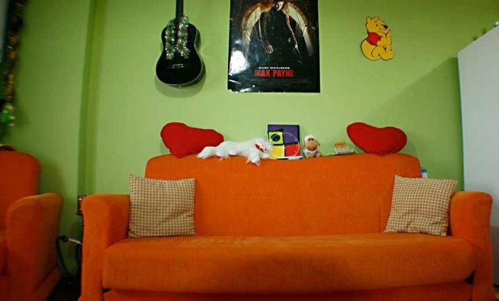 Akpolat Stüdyo Evleri(Kız)
