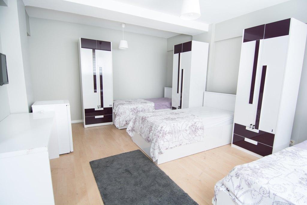 Beşiktaş Academic House Kız Öğrenci Yurdu