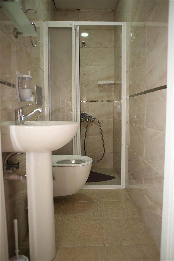Haseki Şube tek kişilik wc