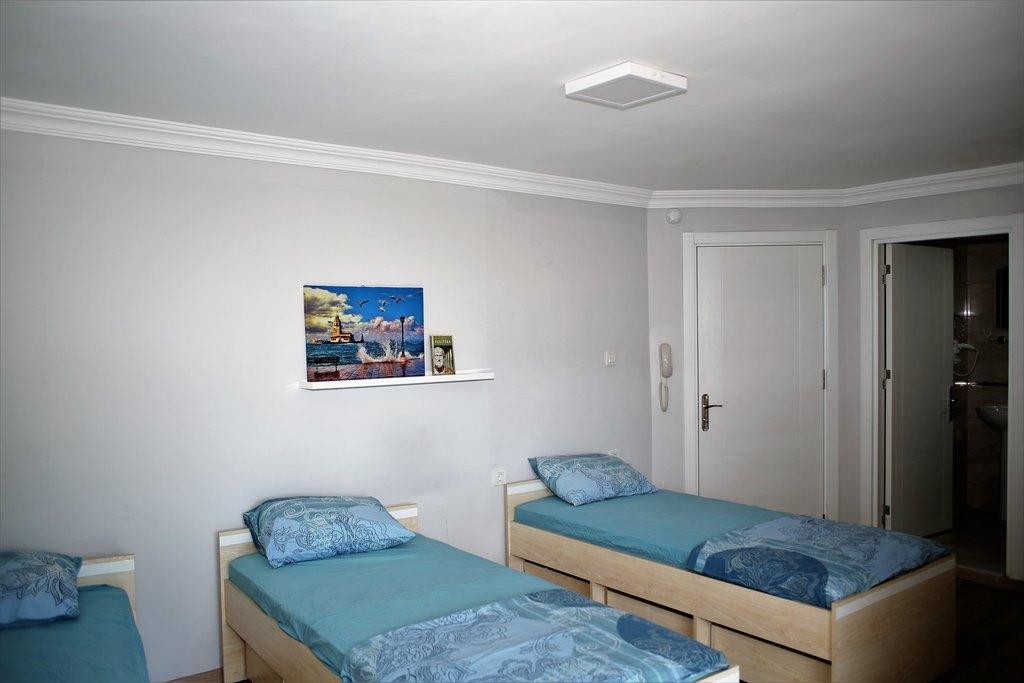 haseki Şube 3 kişilik oda no:59-2