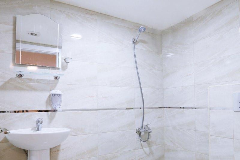Haseki WC Duş 1