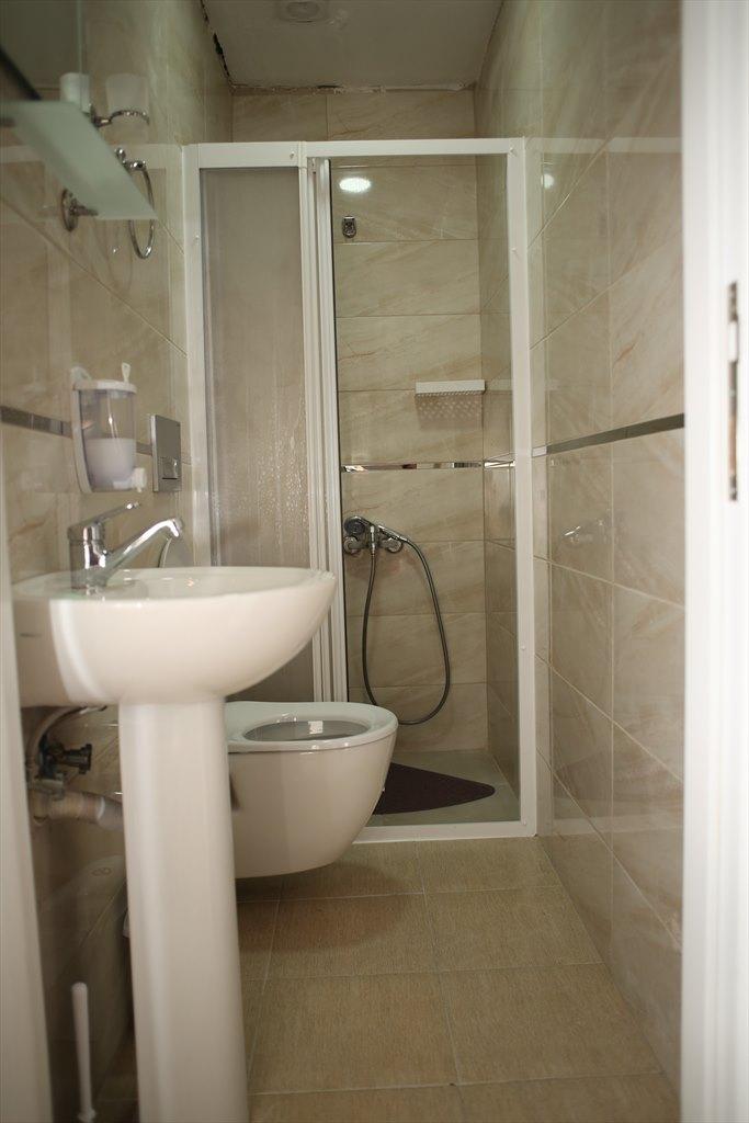 Haseki Şube 2 Kişilik oda WC Banyo