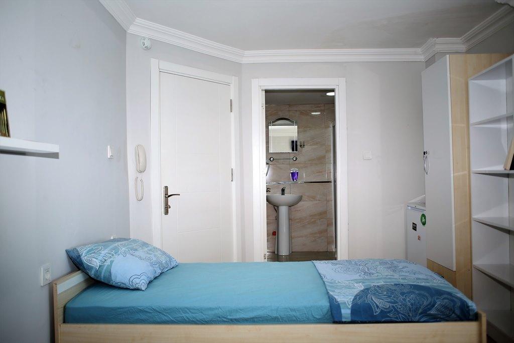 haseki Şube 3 kişilik oda no:59-3
