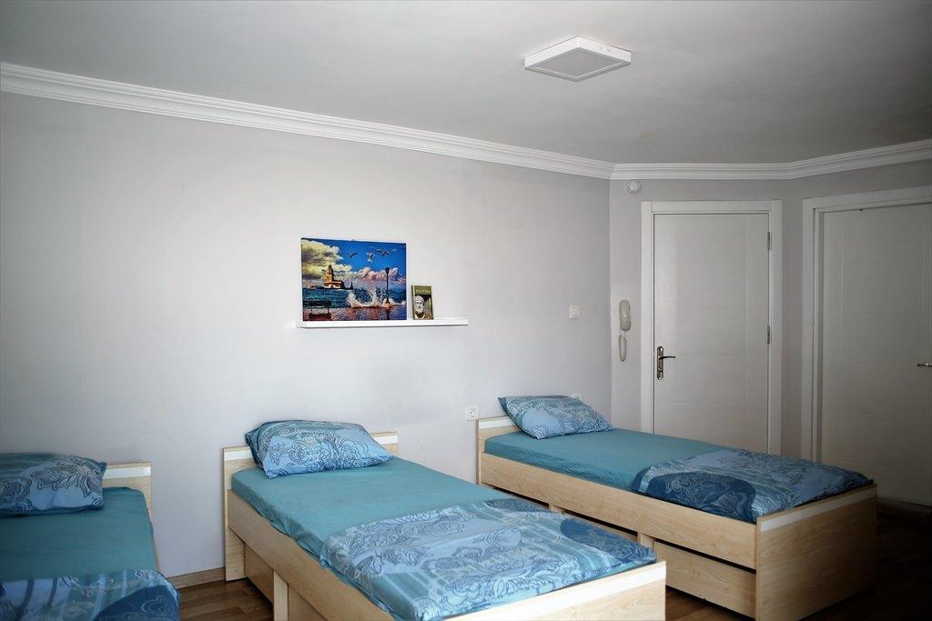 haseki Şube 3 kişilik oda no:59-4