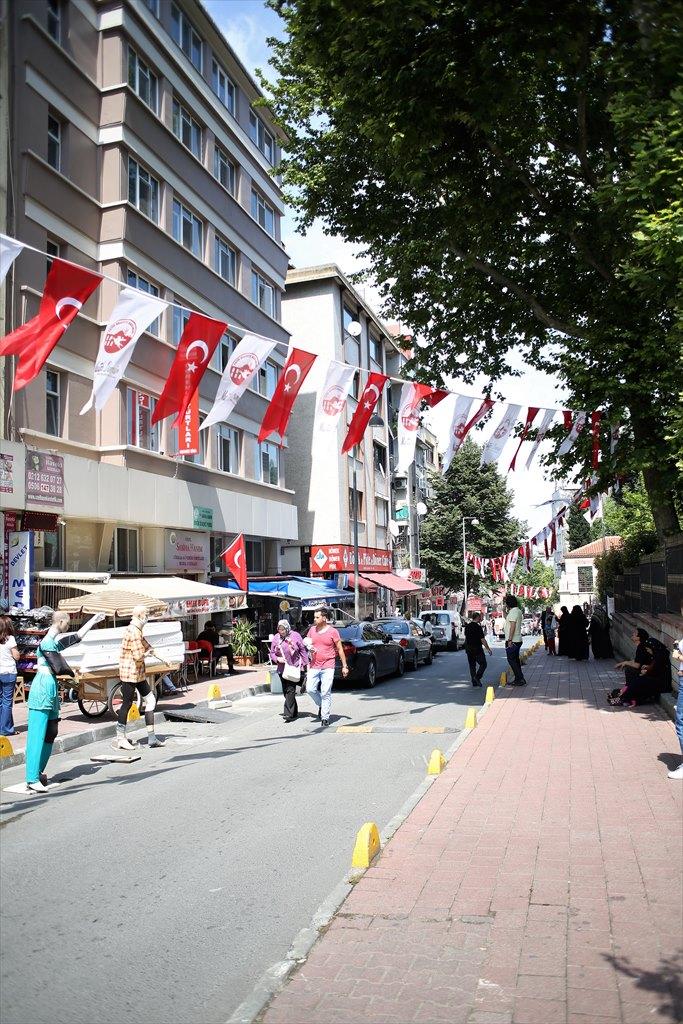 haseki Şube cadde 1