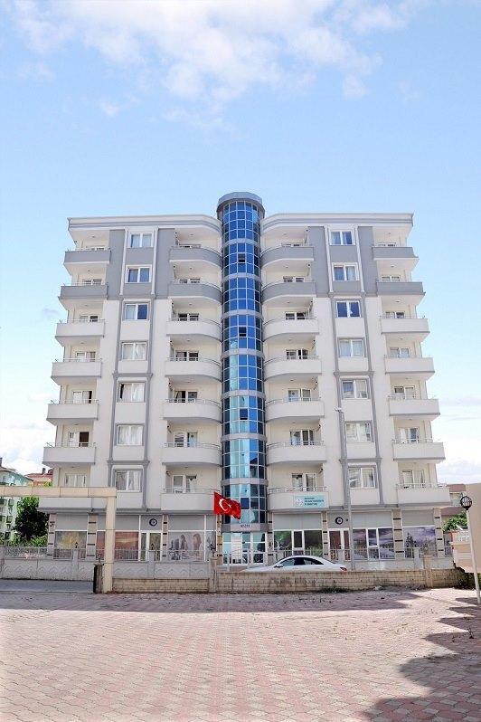 Samsun Nazar Kız Öğrenci Yurdu