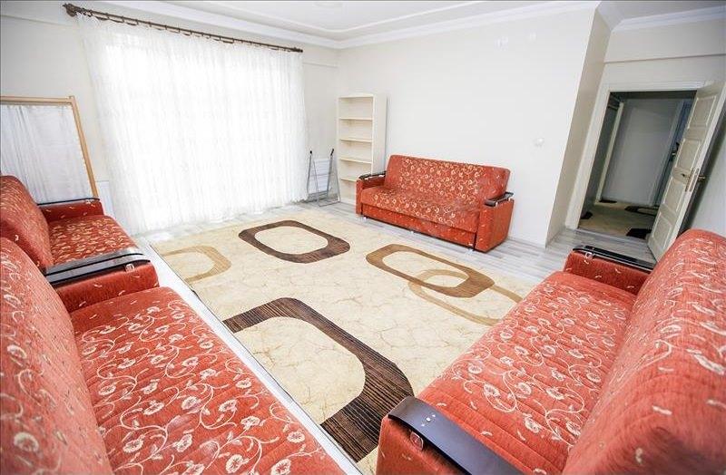 Ankara Bayan Apart