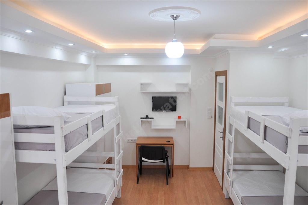 Academic House Çapa Kız Yurdu
