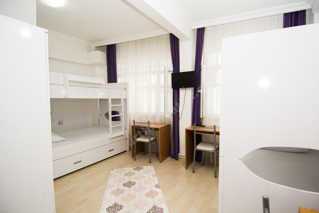 Academic House Çapa Kız Öğrenci Yurdu