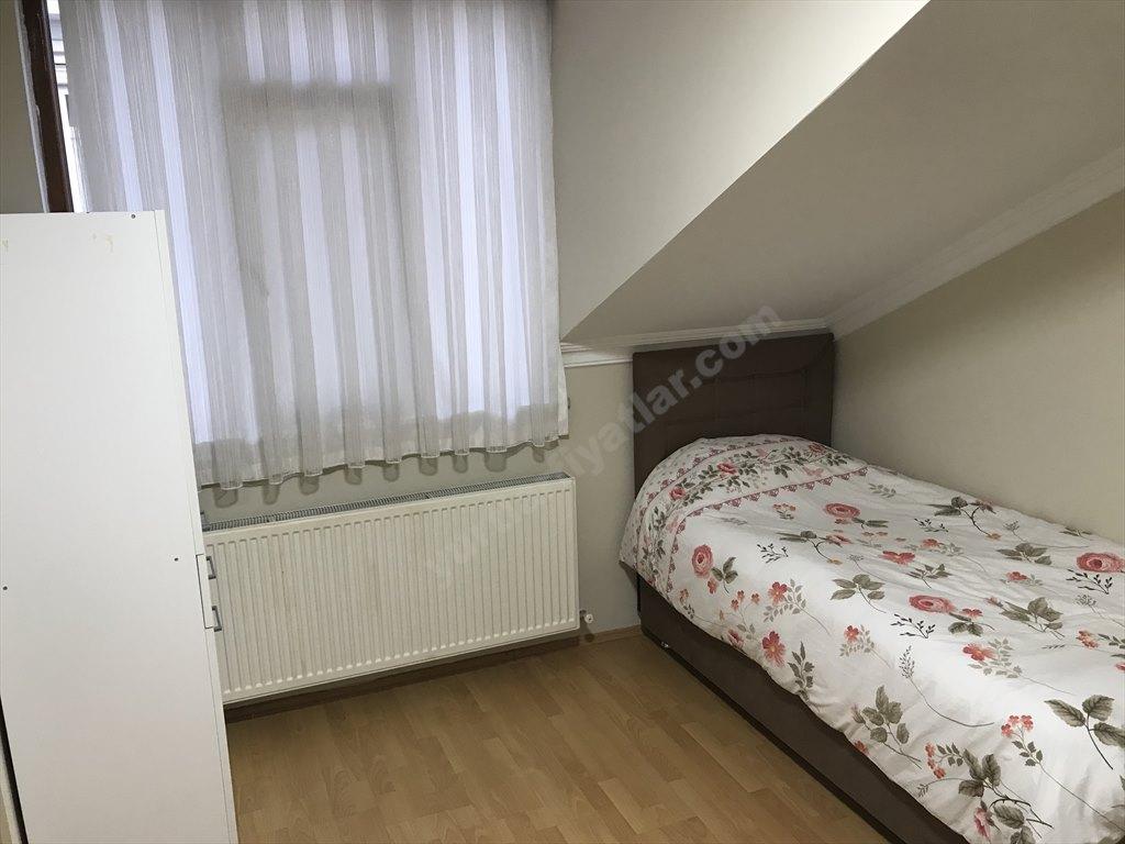 Hacıbey Kız Öğrenci Apartı 1 Kişilik Oda Banyolu
