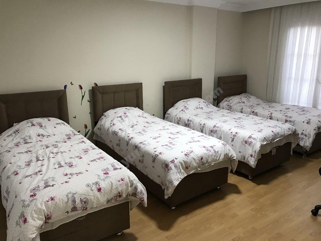 Hacıbey Kız Öğrenci Apartı 4 Kişilik Oda
