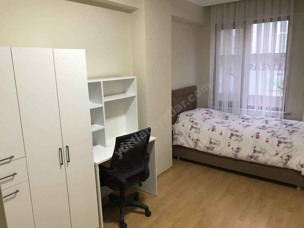 Hacıbey Kız Öğrenci Apartı 1 Kişilik Oda Normal